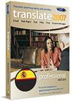 Translate 2007 Professional Multi-Language Packages