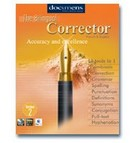 Proofing Tools and Dictionaries  The Bilingual Corrector