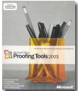 Microsoft Proofing Tools for Office 2003
